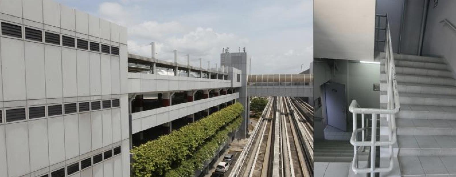 新加坡樟宜机场华人清洁工何故被人以极其残忍的手段杀害?-热点新加坡