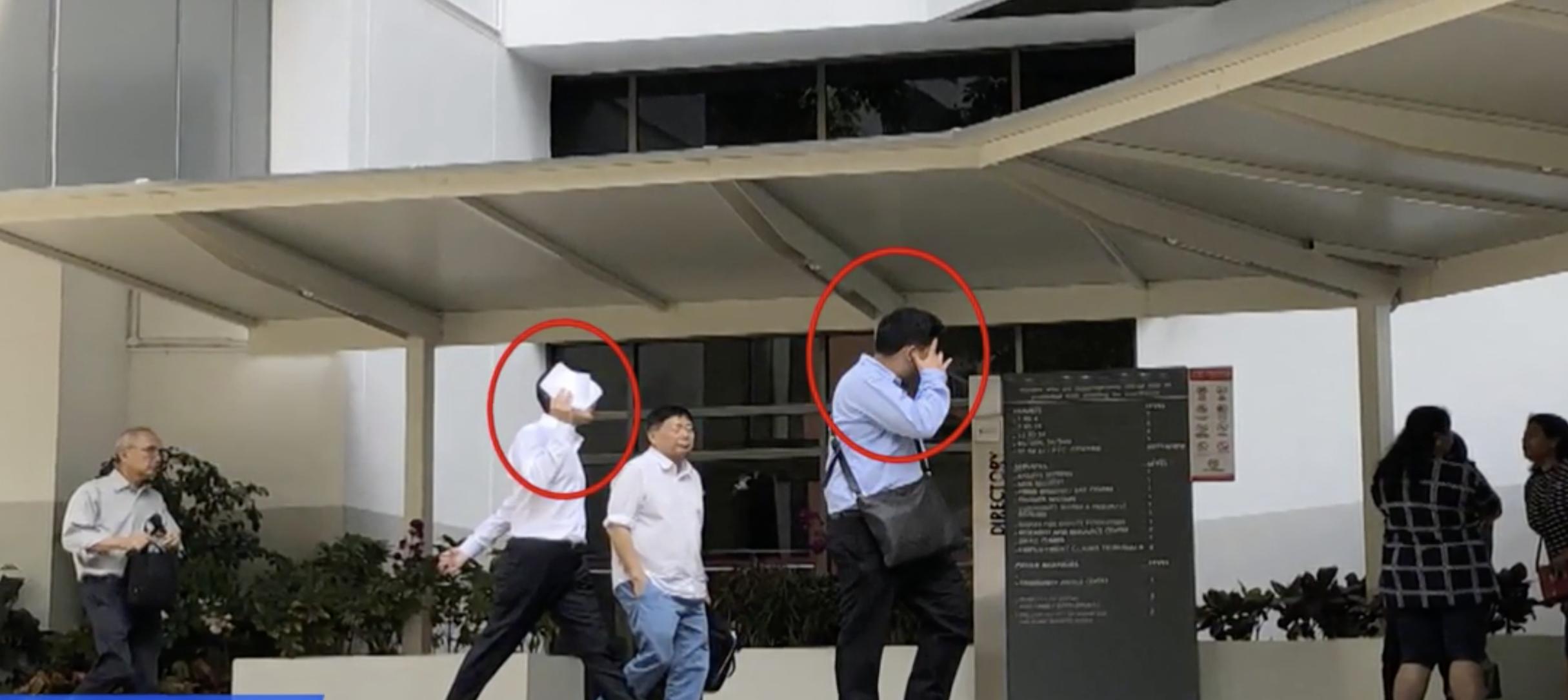 新加坡两名男子因未如实申报房租被控上法庭-热点新加坡