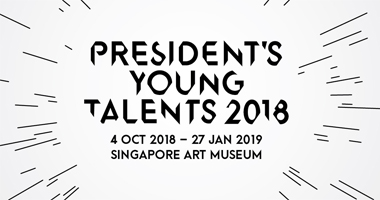 2018 ARTISTS AND CURATOR TOUR-热点新加坡